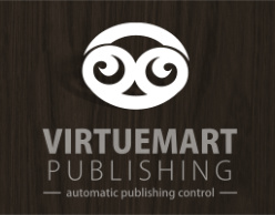 virtuemart publishing