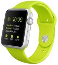 iwatch-green
